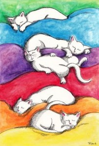 Patalynė miegui